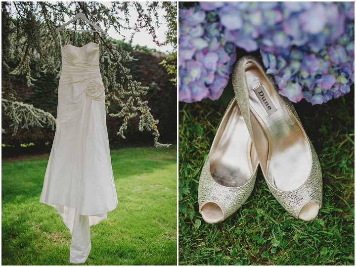 7 Laid Back Garden Wedding By Nicki Feltham Photography