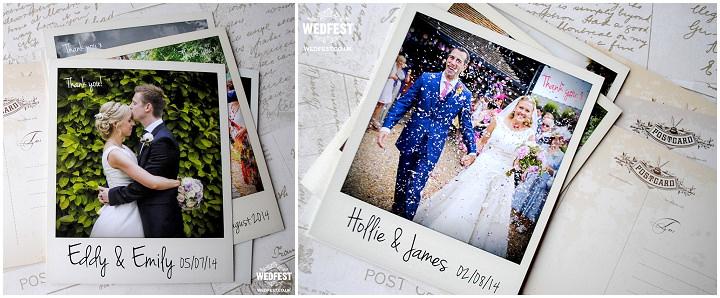 7 WEDFEST Festival Themed Wedding Stationey