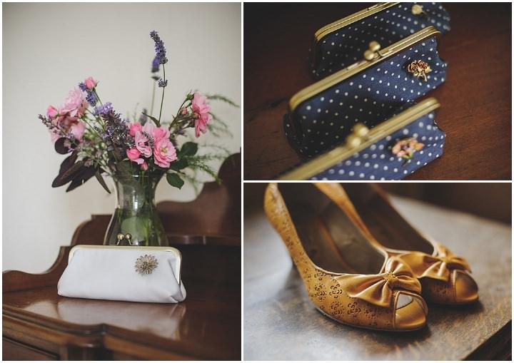 8 Handmade Country Garden Wedding By Rik Pennigton