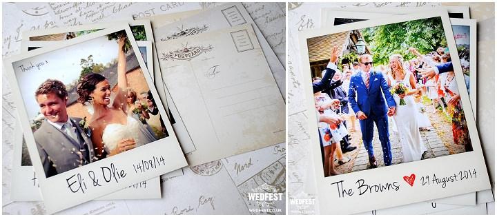 8 WEDFEST Festival Themed Wedding Stationey