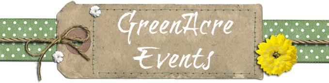 GreenAcre Events