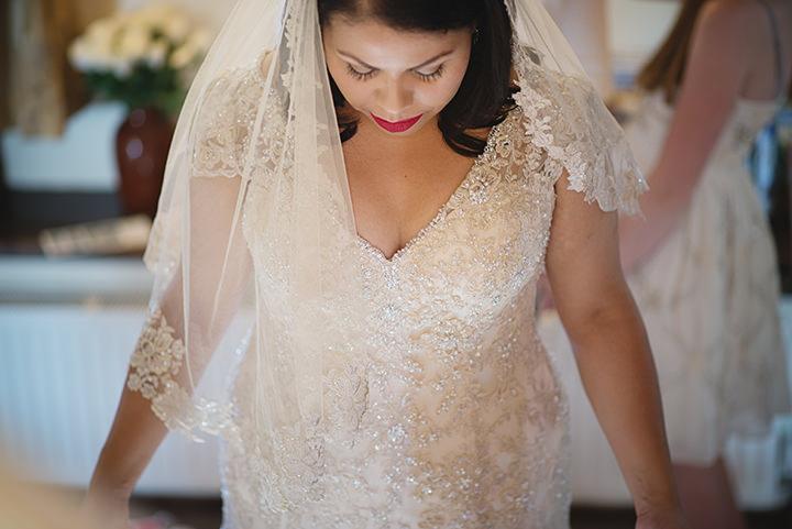 11 Elegant Farm Wedding By Amy Taylor Imaging