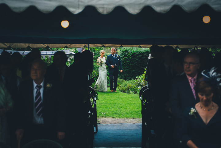 11 English Garden Weding in Sheffield With a Lux Vintage Touch By Nicola Thompson -