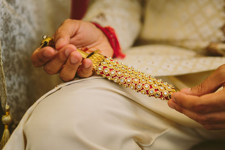 11 Hindu Wedding By Luke Hayden