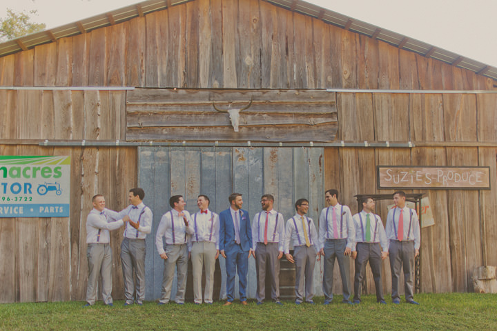 11 Homespun Music Festival Wedding By Stacy Paul Photography