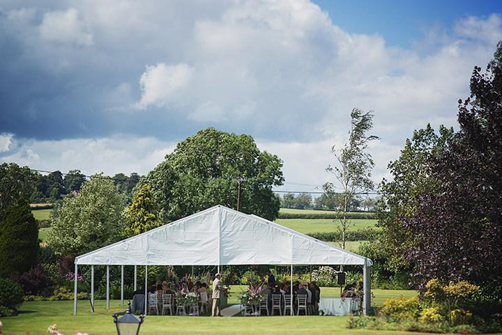 12 Elegant Farm Wedding By Amy Taylor Imaging