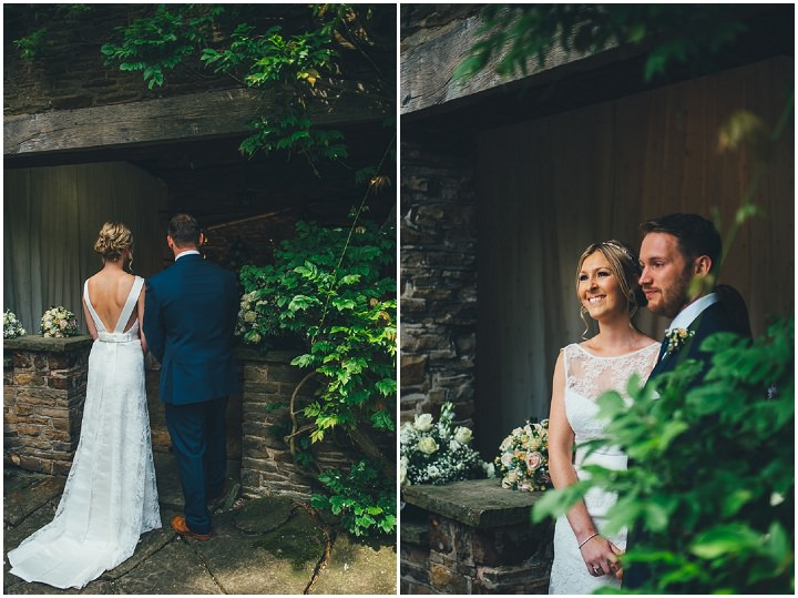 12 English Garden Weding in Sheffield With a Lux Vintage Touch By Nicola Thompson -