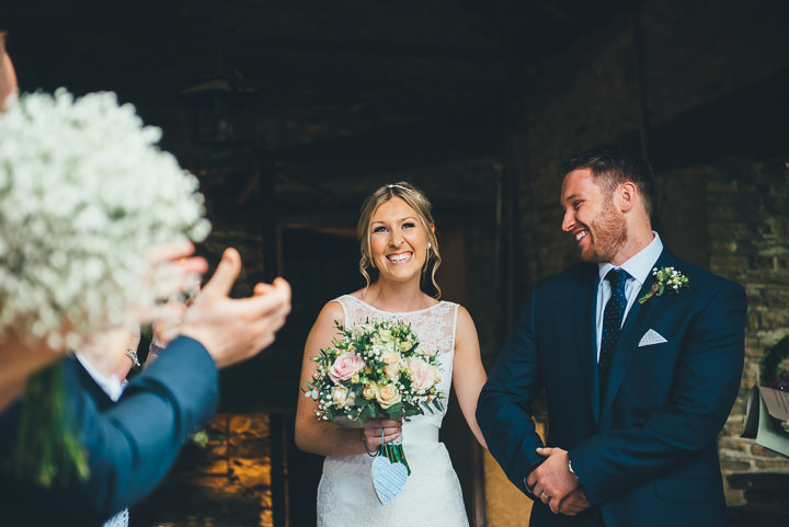 13 English Garden Weding in Sheffield With a Lux Vintage Touch By Nicola Thompson -