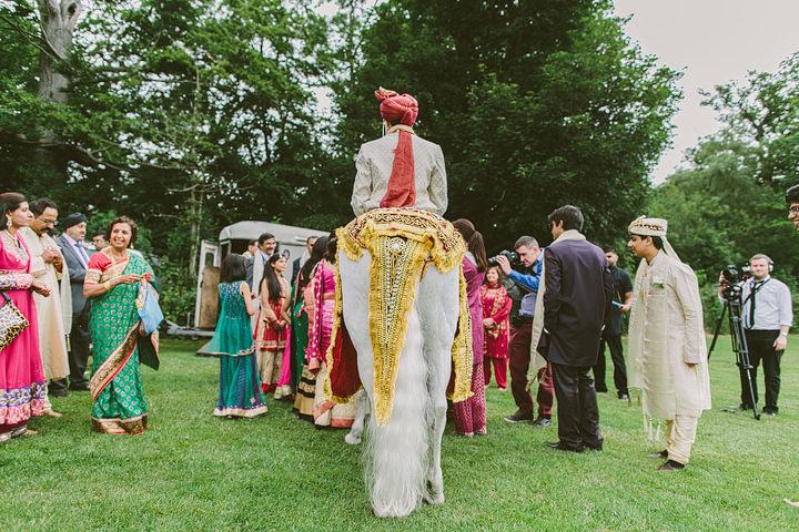 13 Hindu Wedding By Luke Hayden