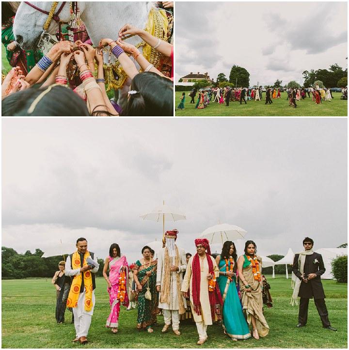14 Hindu Wedding By Luke Hayden