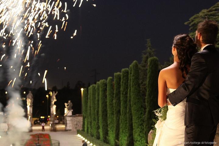 14 Special Wedding Italy