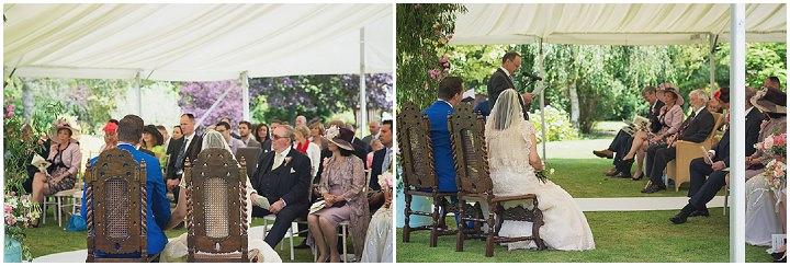 15 Elegant Farm Wedding By Amy Taylor Imaging