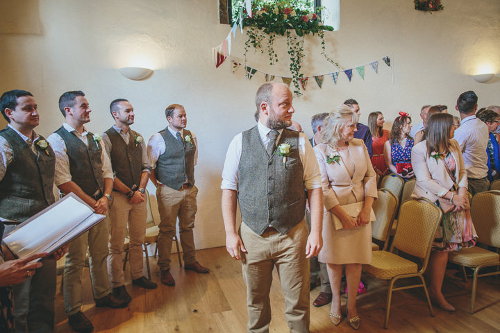 15 Village Fete Wedding By Helen Lisk