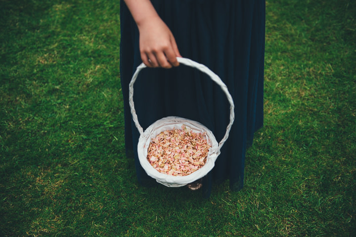 16 English Garden Weding in Sheffield With a Lux Vintage Touch By Nicola Thompson -
