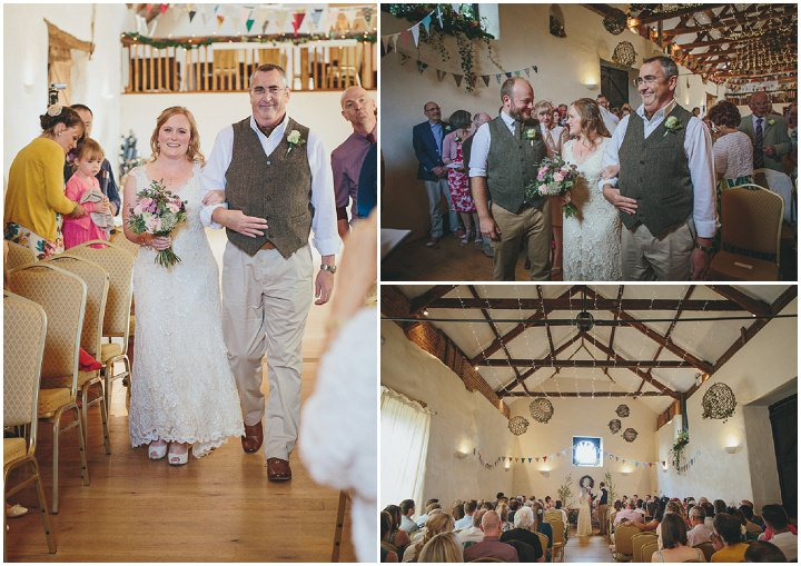 16 Village Fete Wedding By Helen Lisk