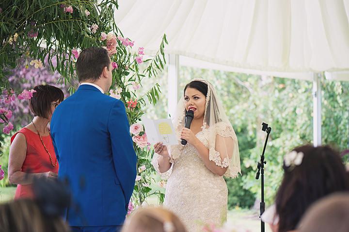 17 Elegant Farm Wedding By Amy Taylor Imaging