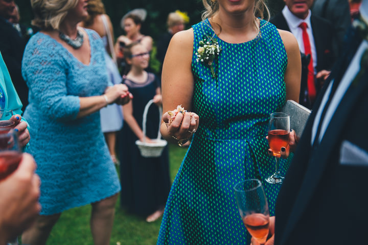 17 English Garden Weding in Sheffield With a Lux Vintage Touch By Nicola Thompson -