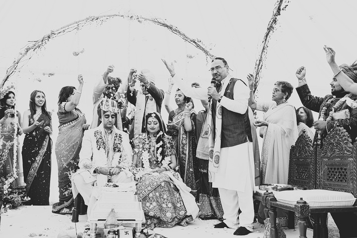 17 Hindu Wedding By Luke Hayden