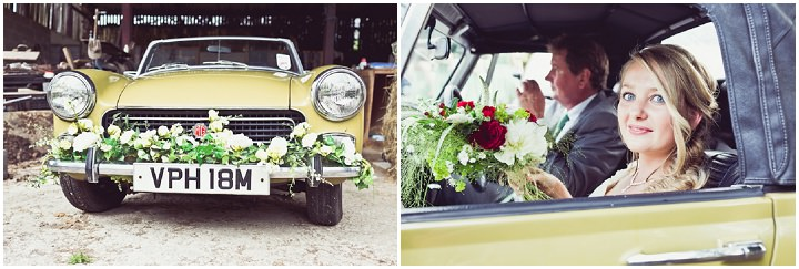 17 Rustic Farm Wedding By Carly Bevan