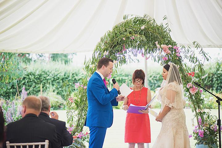 18 Elegant Farm Wedding By Amy Taylor Imaging