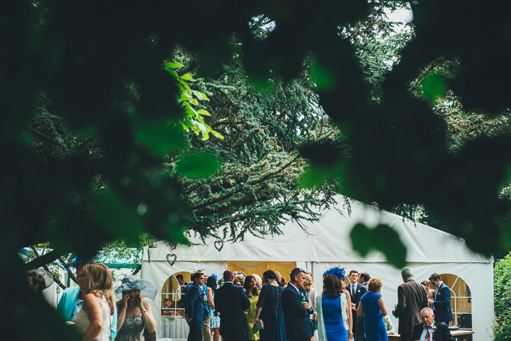 18 English Garden Weding in Sheffield With a Lux Vintage Touch By Nicola Thompson -
