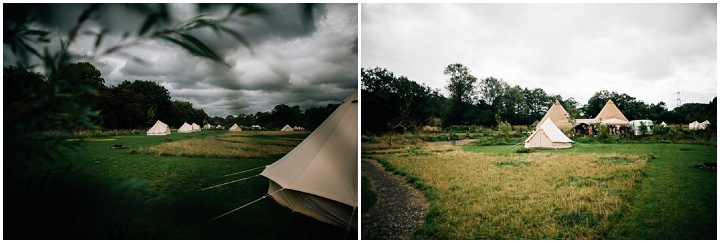 18 Tipi tastic Countryside Adventure' By Roar Photography