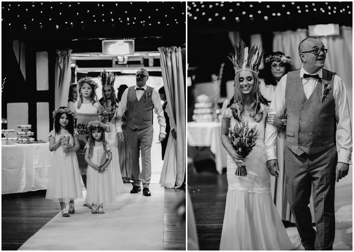 18 Whimsical, Rustic, Bohomian Wedding By DSB Creative