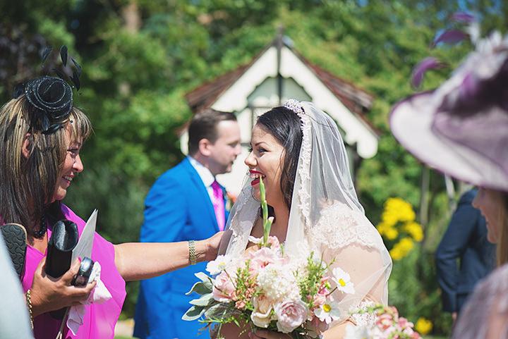19 Elegant Farm Wedding By Amy Taylor Imaging