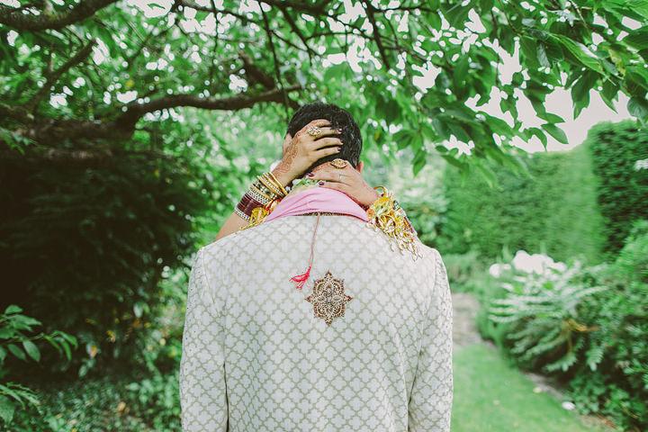 19 Hindu Wedding By Luke Hayden