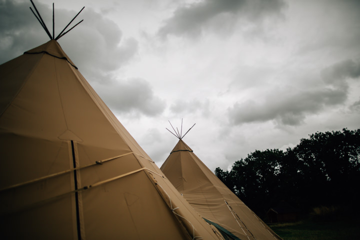 19 Tipi tastic Countryside Adventure' By Roar Photography