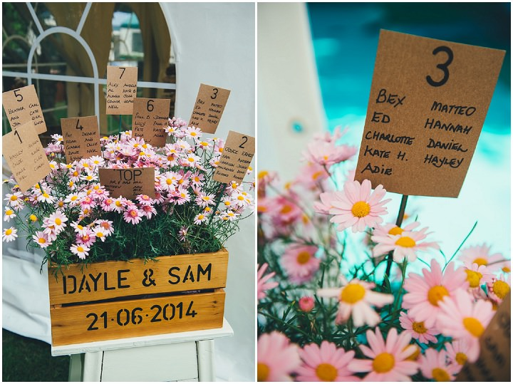 2 English Garden Weding in Sheffield With a Lux Vintage Touch By Nicola Thompson -