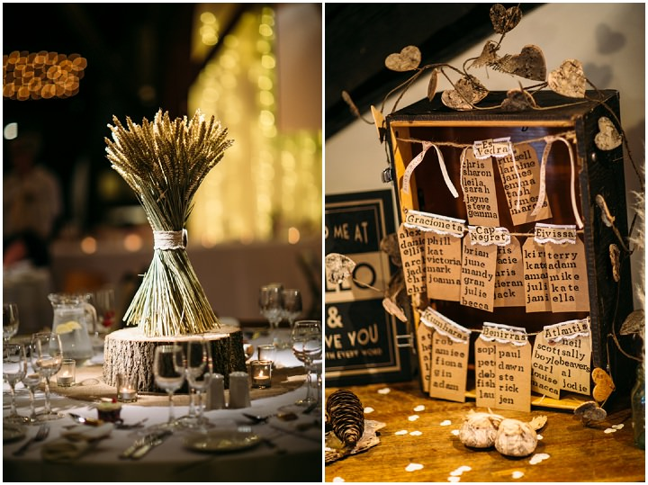 2 Whimsical, Rustic, Bohomian Wedding By DSB Creative