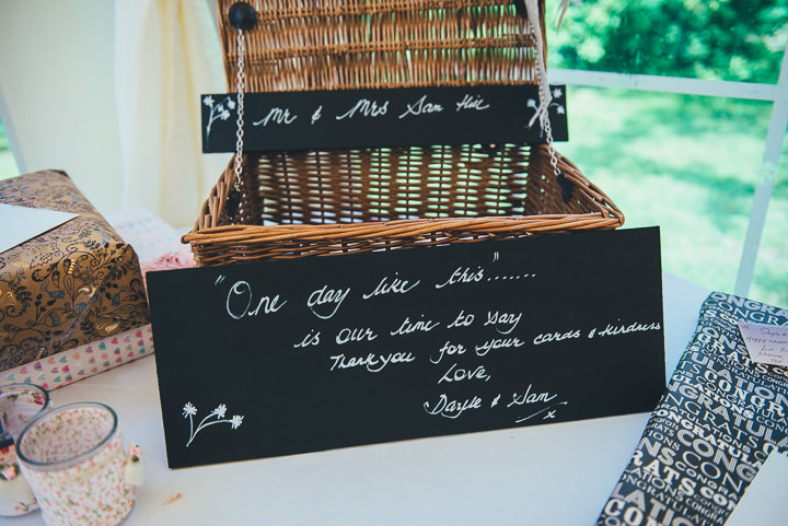 20 English Garden Weding in Sheffield With a Lux Vintage Touch By Nicola Thompson -