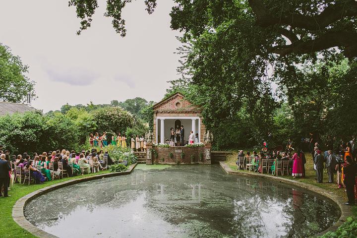 20 Hindu Wedding By Luke Hayden