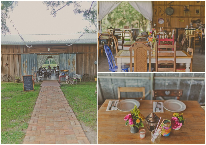 20 Homespun Music Festival Wedding By Stacy Paul Photography