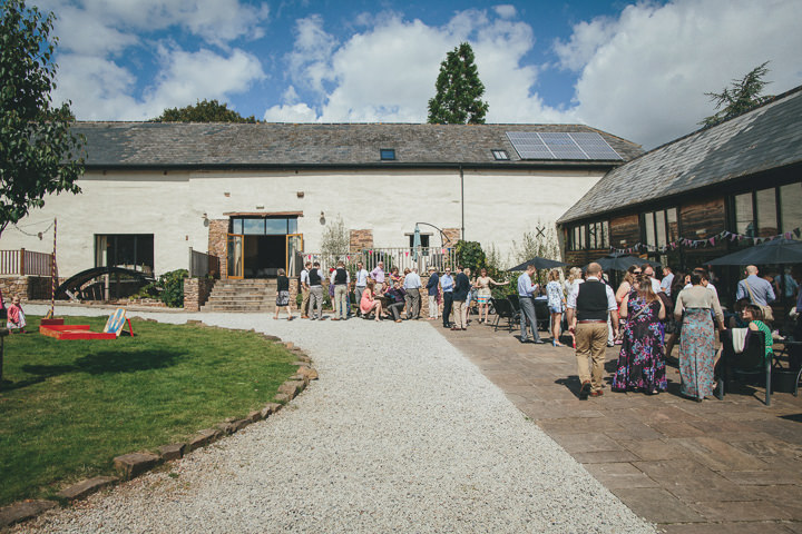 20 Village Fete Wedding By Helen Lisk