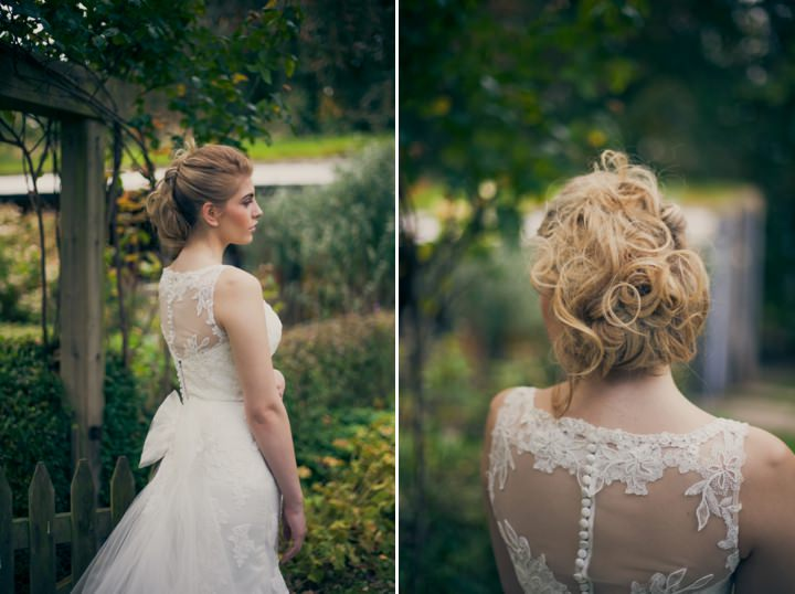 Romantic and Whimsical Wedding Inspiration