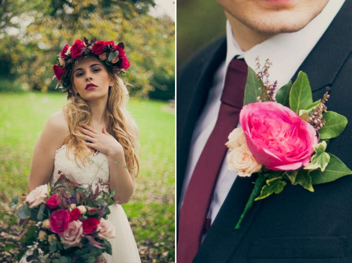 Ashley Edwards - Styled Shoot