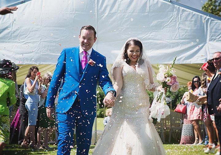 21 Elegant Farm Wedding By Amy Taylor Imaging
