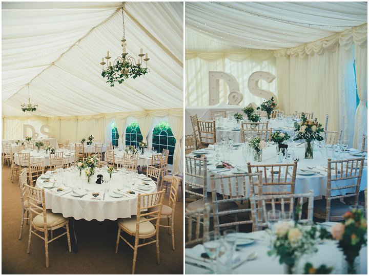 21 English Garden Weding in Sheffield With a Lux Vintage Touch By Nicola Thompson -