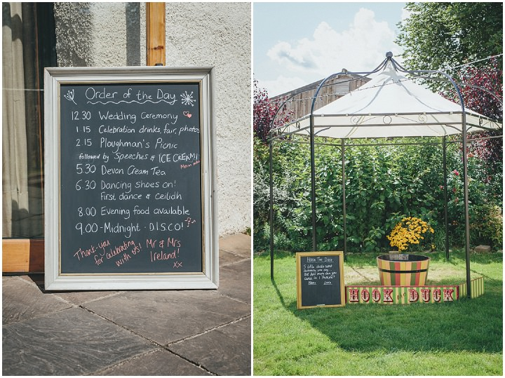 21 Village Fete Wedding By Helen Lisk