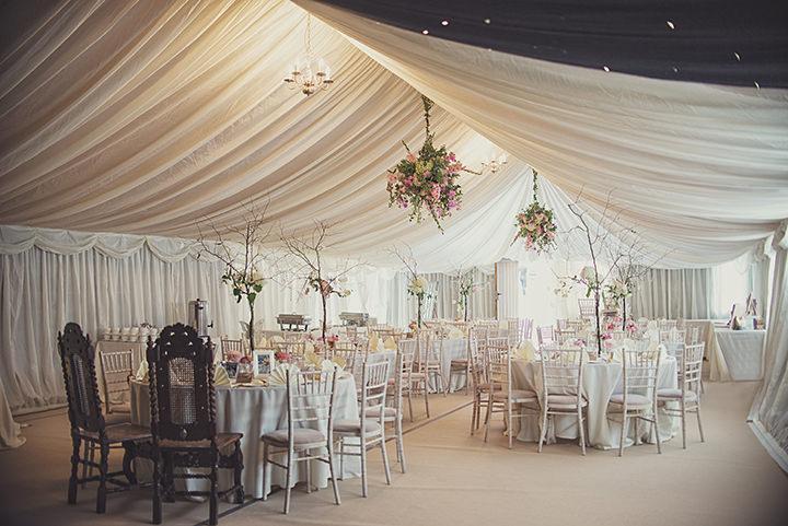 22 Elegant Farm Wedding By Amy Taylor Imaging