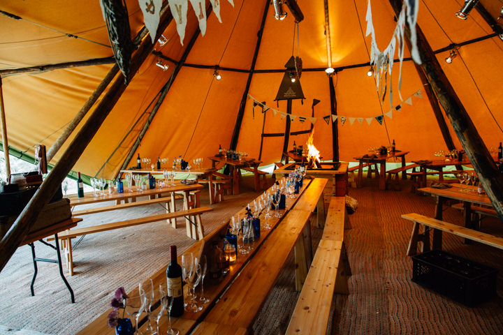 22 Tipi tastic Countryside Adventure' By Roar Photography