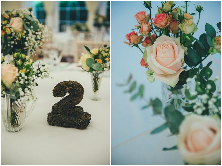 23 English Garden Weding in Sheffield With a Lux Vintage Touch By Nicola Thompson -