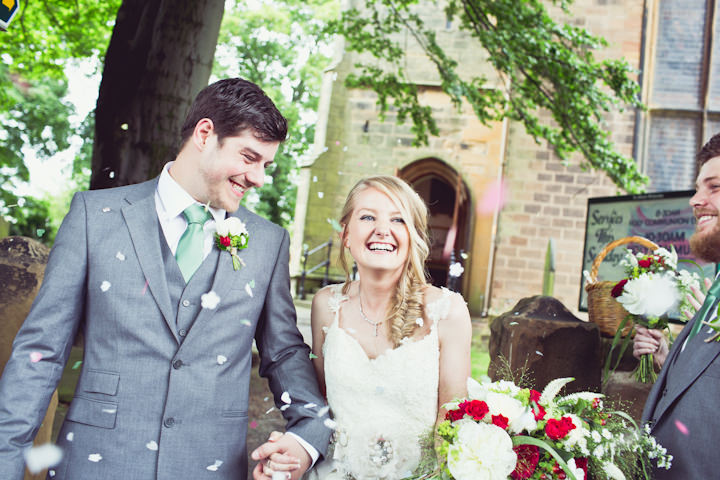 23 Rustic Farm Wedding By Carly Bevan