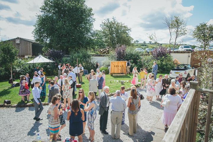 23 Village Fete Wedding By Helen Lisk