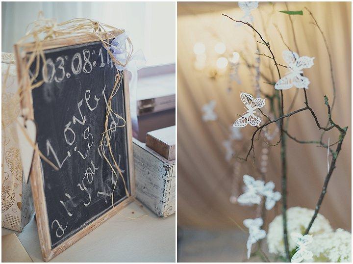 25 Elegant Farm Wedding By Amy Taylor Imaging