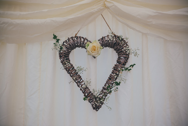 25 English Garden Weding in Sheffield With a Lux Vintage Touch By Nicola Thompson -