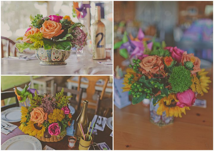 25 Homespun Music Festival Wedding By Stacy Paul Photography