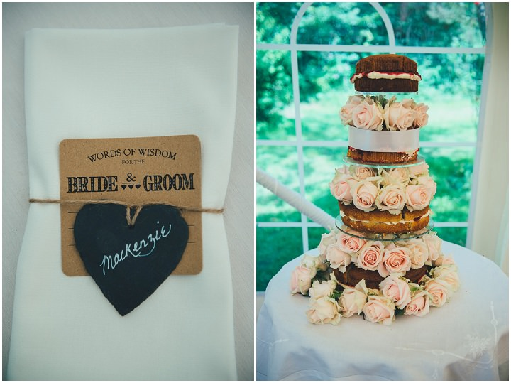 26 English Garden Weding in Sheffield With a Lux Vintage Touch By Nicola Thompson -